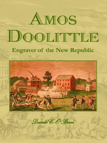 9781584562061: Amos Doolittle: Engraver of the New Republic