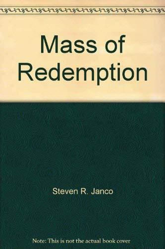 9781584590330: Mass of Redemption