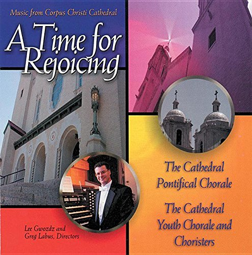 9781584591726: A Time for Rejoicing