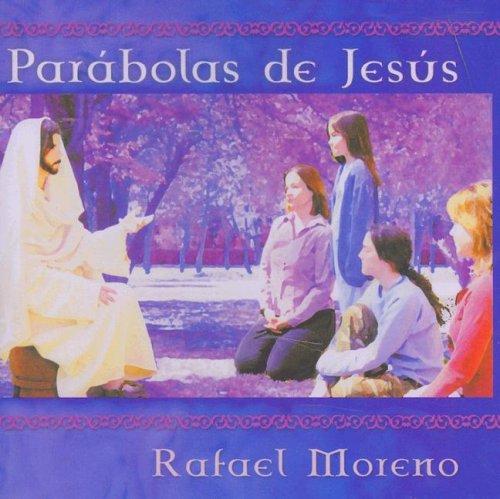 9781584593065: Parabolas de Jesus