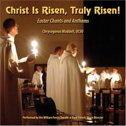 9781584593584: Christ Is Risen, Truly Risen!: Easter Chants and Anthems
