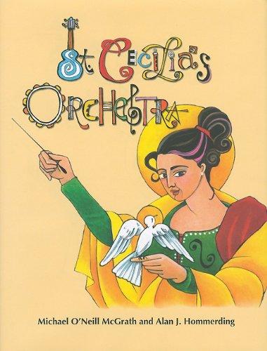9781584594758: St. Cecilia's Orchestra