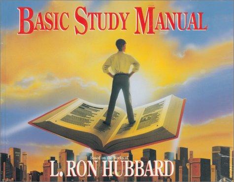 Basic Study Manual: L. Ron Hubbard