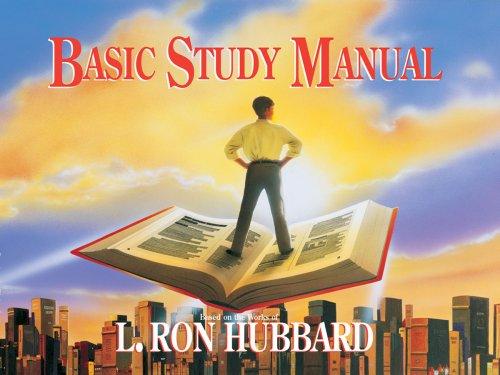 9781584600015: Basic Study Manual