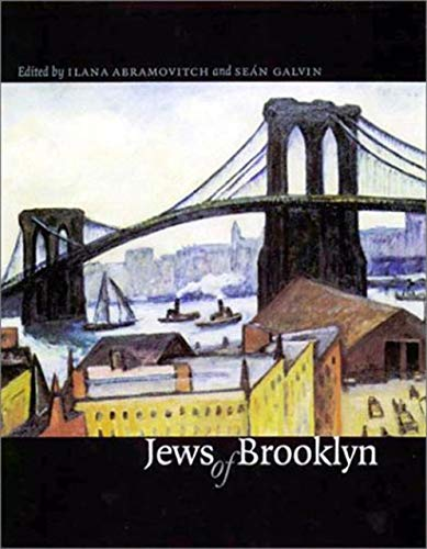 Jews of Brooklyn Abramovitch, Ilana and Galvin, Seán