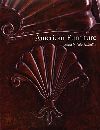 American Furniture 1999 (American Furniture Annual): Luke Beckerdite