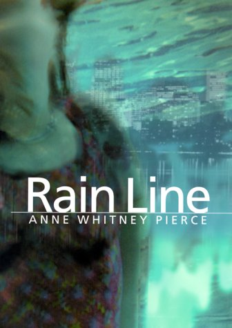 9781584650218: Rain Line (Hardscrabble Books–Fiction of New England)