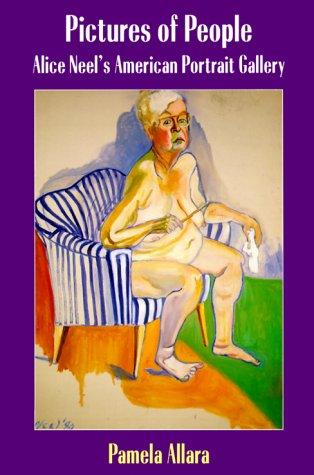 9781584650362: Pictures of People: Alice Neel's American Portrait Gallery