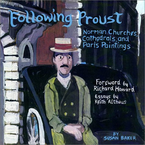 9781584651130: Following Proust