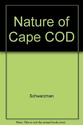 9781584652700: The Nature of Cape Cod
