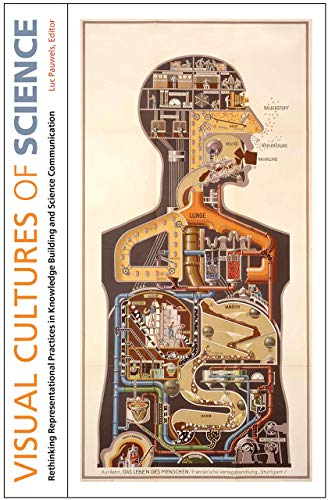 9781584655121: Visual Cultures of Science: Rethinking Representational Practices in Knowledge Building and Science Communication (Interfaces: Studies in Visual Culture)