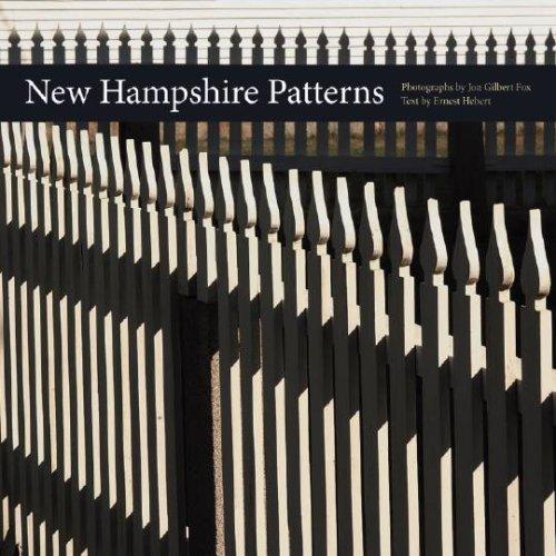 9781584655251: New Hampshire Patterns