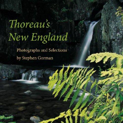 Thoreauâ  s New England: Henry David Thoreau