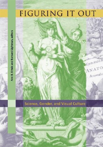 9781584656036: Figuring It Out: Science, Gender, and Visual Culture (Interfaces: Studies in Visual Culture)