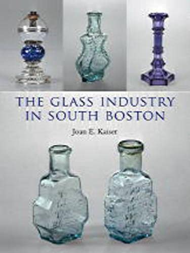 Glass Industry in South Boston