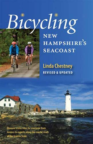 9781584658719: Bicycling New Hampshire's Seacoast
