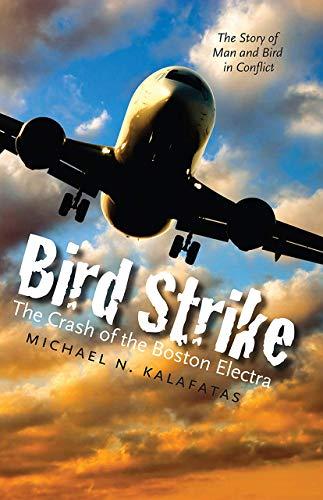 Bird Strike: The Crash of the Boston: Kalafatas, Michael N.