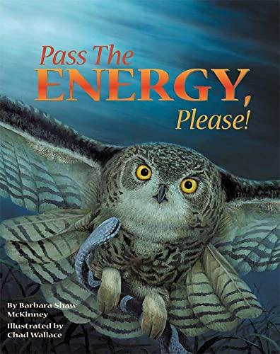 9781584690023: Pass the Energy, Please!
