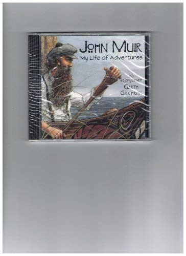 9781584690207: John Muir: My Life of Adventure