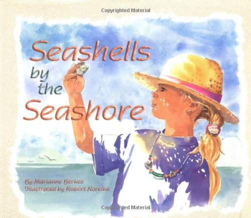 9781584690351: Seashells by the Seashore