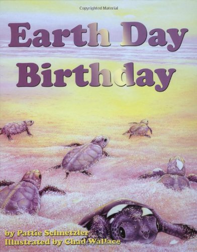 9781584690535: Earth Day Birthday (Sharing Nature With Children Book)