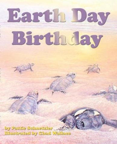 9781584690542: Earth Day Birthday (Sharing Nature With Children Book)