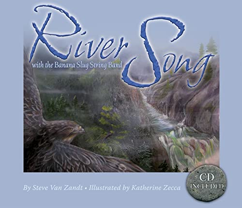 9781584690948: River Song: With the Banana Slug String Band (Sharing Nature with Children Books)