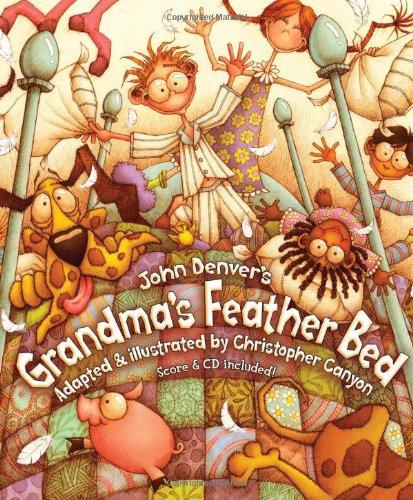 9781584690955: Grandma's Feather Bed (John Denver Series)