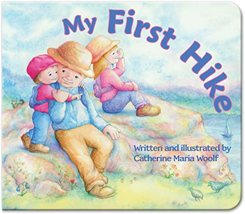 9781584691136: My First Hike (Simply Nature Books)