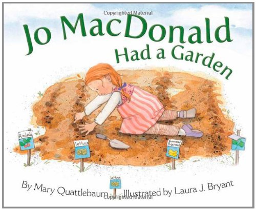 9781584691648: Jo MacDonald Had a Garden
