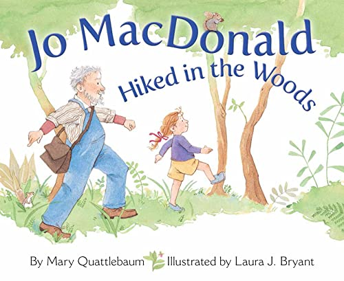 9781584693352: Jo Macdonald Hiked in the Woods
