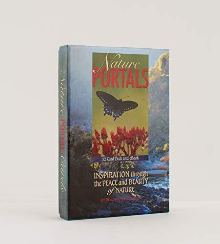 9781584694755: Nature Portals Cards
