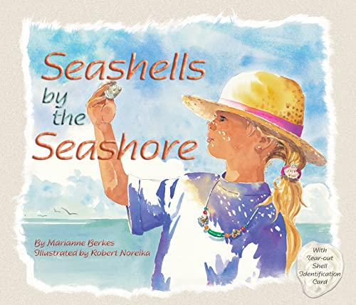 9781584694892: Seashells by the Seashore