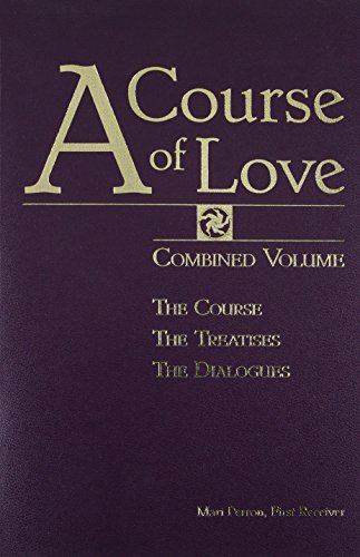 A Course of Love: Combined Volume (Paperback): Mari Perron