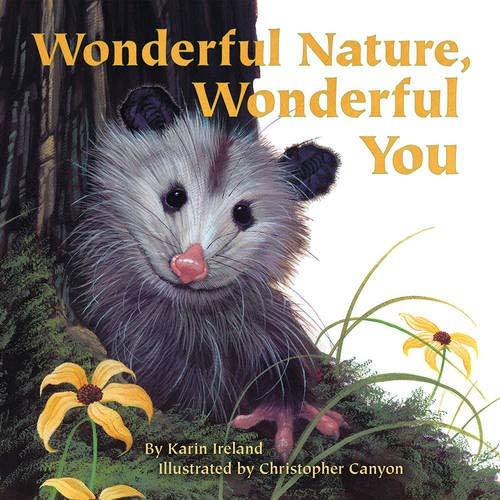 9781584695820: Wonderful Nature, Wonderful You