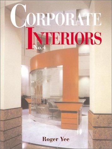 9781584710240: Corporate Interiors 4