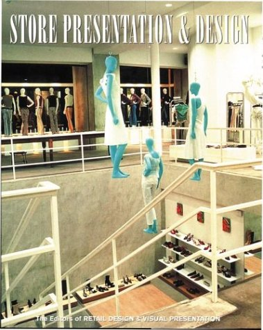 9781584710356: Store Presentation and Design