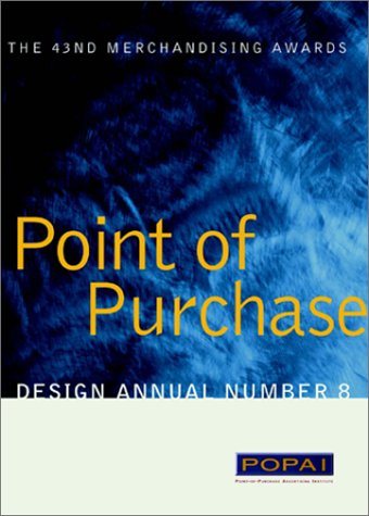 9781584710516: Point of Purchase Design Annual Number 8