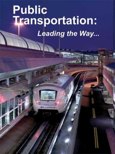 9781584711049: Public Transportation: No. 2