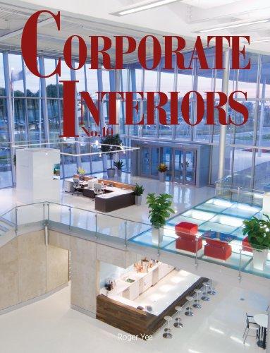 9781584711261: Corporate Interiors No. 10