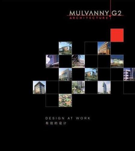 Design at Work: MulvannyG2 Architecture