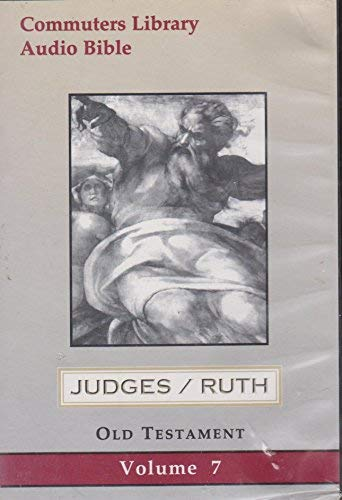 The Book of Judges and the Book: The Holy Bible