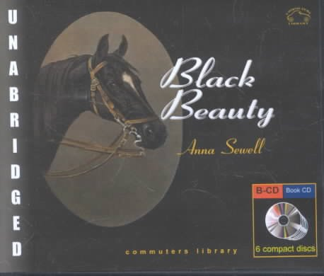 Black Beauty (9781584721529) by Sewell, Anna