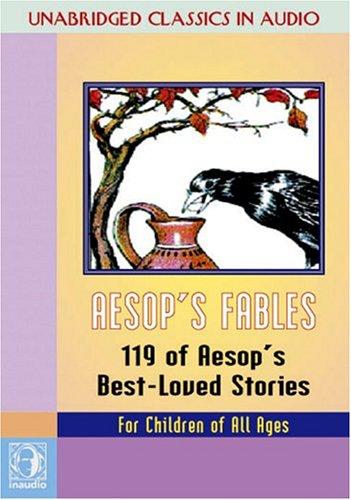 9781584722007: Aesop's Fables (Children's Classics)