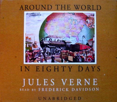 9781584722052: Around the World in Eighty Days (Classics for Young Adults and Adults)
