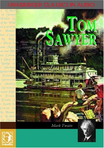 Tom Sawyer (Adventure Classics) (9781584723394) by Mark Twain
