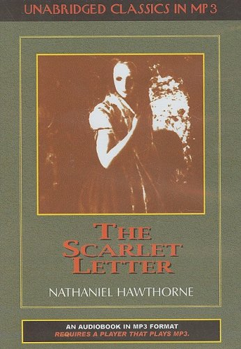 9781584725398: The Scarlet Letter (Our American Heritage)