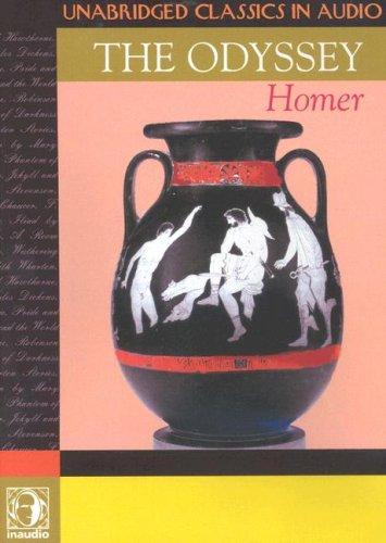 9781584726708: The Odyssey: UNABRIDGED (Epics)