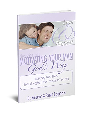 9781584730842: Motivating Your Man God's Way Discussion Book
