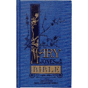 9781584740148: Mary Jones and Her Bible